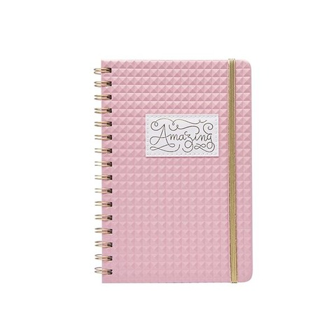 Cuaderno Chico Mooving  Bullet Journal A5